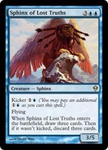 SphinxofLostTruths